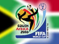 Logo of South Africa FIFA World Cup 2010